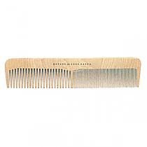 Accra Kappa Beechwood Large Comb