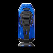 Colibri The Boss Blue/Black Torch Lighter