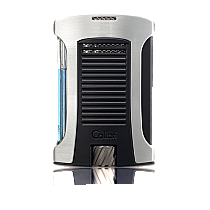 Colibri Daytona Single Jet Black/Chrome
