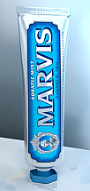 Marvis Aquatic Travel Toothpaste 25ml