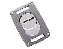 Xikar Xi Ultra Slim Gunmetal Cutter