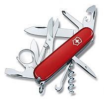 Siwss Army Explorer Pocket Knife