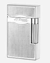 S.T. Dupont L2 Le Grand Goldsmith/Palladium