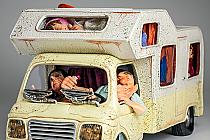 Le camping car