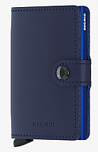 Secrid Miniwallet Original Navy Blue