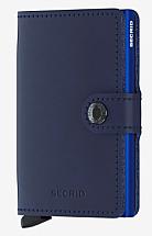 Secrid Miniwallet Original Navy Blue
