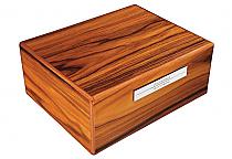 Humidor rosewood 50's