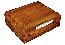 Humidor octagon rosewood 50