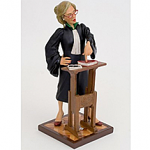 Madame avocate