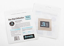 Boveda One Step Calibration 75%
