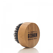 6ixman Oil Application Brush Round