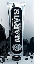 Marvis Amarelli Travel Toothpaste 25ml