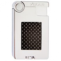 Xikar EX II Carbon Fiber Cigar Lighter
