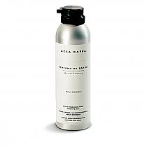 Shave foam white moss 6.7oz