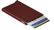 Secrid Card Protector Bordeaux