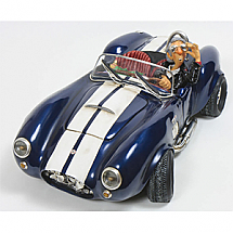 Guillermo Forchno Shelby Cobra 427 S/C Mini