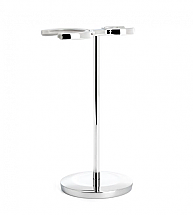Muhle RYTMO/VIVO Chrome Razor/Brush Stand