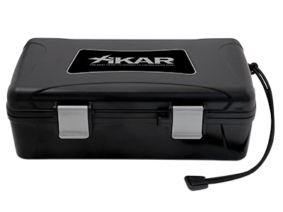 Xikar Travel Humidor 10's