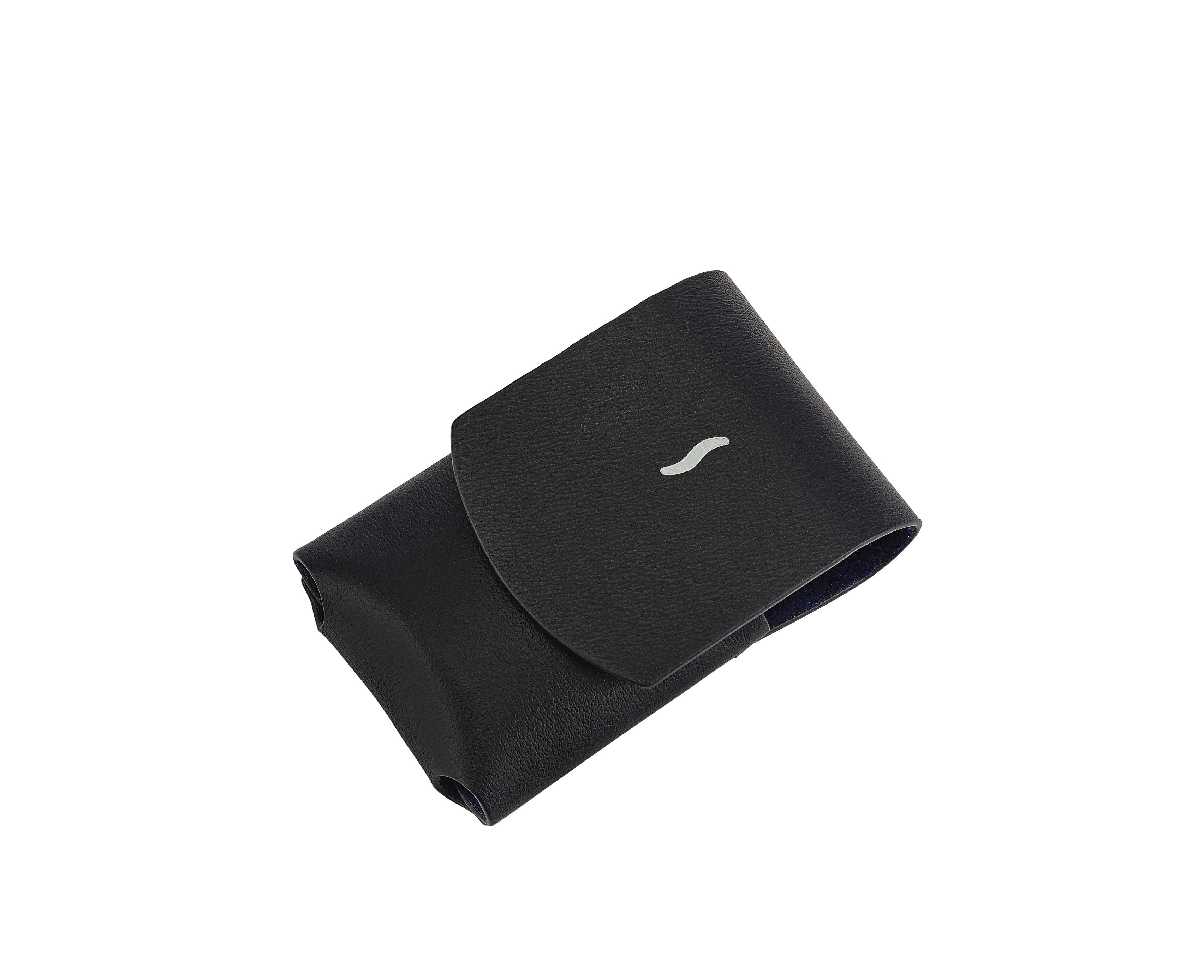 S.T. Dupont Minijet Case Black
