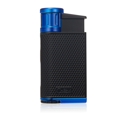 Evo torch lighter black/blue