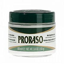 Proraso Pre/Post Shave Cream 100ml