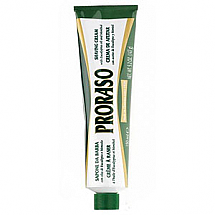 Shave Cream Eucalyptus Tube-150ml