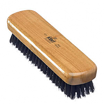 Clothes care brush travel