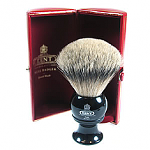Kent Shaving Brush Large