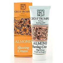 Almond Soft Shaving Cream 75g