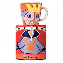 Darling Coffee My Darling Moro 2007