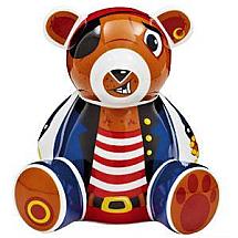 Ritzenhoff Teddy Bank