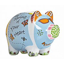 Mini piggy*toscanini* 2012