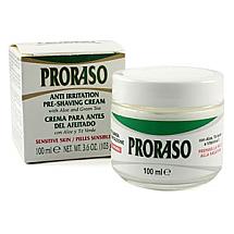 Pre/Post Shave Cream Greentea