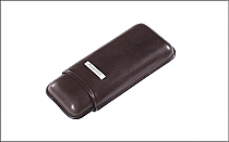 Prometheus Cigar Case 2 Robusto Coco