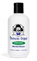 Bluebeards Beard Wash Fresh Mint 251ml