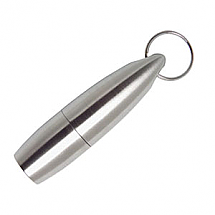 Pullout punch silver (2525)