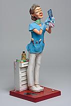 La dentiste mini 22cm