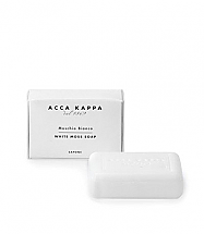 Acca Kappa White Moss Body Soap 3.5oz