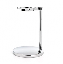 Muhle LISCIO Chrome Brush Stand