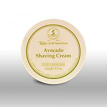 Taylor Of Bond Street Avocado Shaving Cream 150g