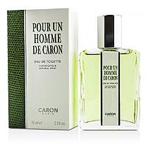 Caron Pour Un Homme Eau De Toilette Spray 75ml