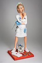 L'infirmiere mini   (2017)
