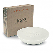 Acca Kappa 1869 Almond Shave Soap Refill 150g