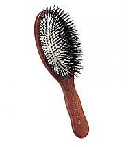 Acca Kappa Pneumatic Boar Bristles Brush