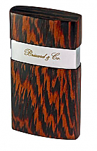 Brizard Venezia Wenge Lighter Torch