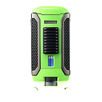 Colibri Apex Single Jet Torch Neon Green