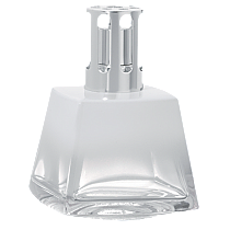 Lampe Berger Polygone White