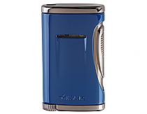 Xikar Xidris Blue Lighter