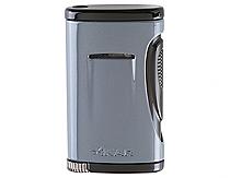 Xikar Xidris Grey Lighter