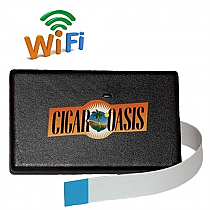 Wi-fi module cigar oasis